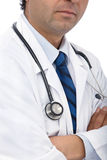 Doctor close up Royalty Free Stock Photography