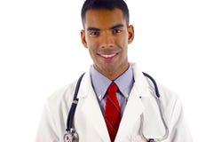 Doctor de sexo masculino Imagen de archivo