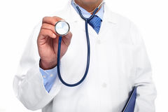 Doctor. Royalty Free Stock Image