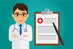 Doctor health care Stock Photo