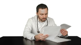 Doctor, Healthcare And Medicine, Problems with stock footage