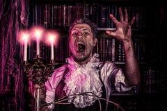 Doctor Jekyll Stock Photos