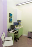 Doctor Office Royalty Free Stock Images