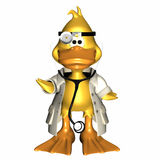 Doctor - Quack 1 Stock Images