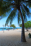 Doctor's Cave Beach, Montego Bay, Jamaica Stock Photography
