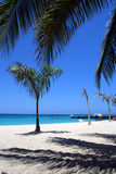 Doctor's Cave Beach, Montego Bay, Jamaica Stock Photo