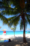 Doctor's Cave Beach, Montego Bay, Jamaica Stock Photos