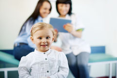Doctor's office Stock Photography