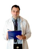 Doctor`s round Royalty Free Stock Photos
