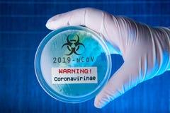 Coronavirus from China Wuhan