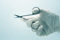 Doctor - surgeon Stock Photos