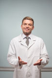 Doctor Royalty Free Stock Photos