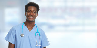 Doctor. Royalty Free Stock Images