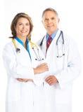 Doctores Fotografía de archivo