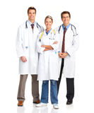 Doctors Stock Photo