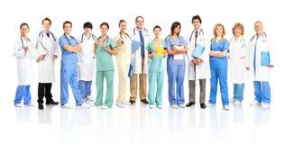 Doctors Royalty Free Stock Photos