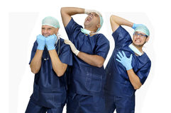 Doctors Stock Photography
