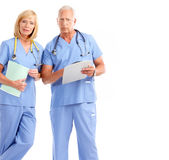 Doctors Royalty Free Stock Images