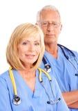 Doctors Royalty Free Stock Photo