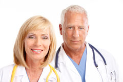 Doctors Royalty Free Stock Photo