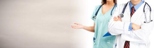 Doctors group Stock Photos