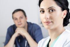 Doctors team Stock Photos