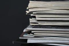 Document royalty-vrije stock foto's