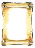 Document stock illustratie