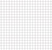 Document de vierkante grijze kleur van het netpatroon Naadloos besnoeiingspatroon Vector Stock Afbeelding