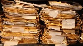 Document documenten royalty-vrije stock afbeeldingen