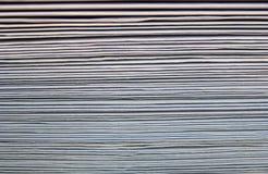 Document documentendossier Stock Foto's