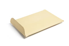 Document Envelope Stock Images
