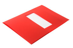 Document Folder Stock Image