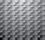 Document grijs vierkant 10 Stock Afbeeldingen