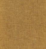 Document met canvastextuur Royalty-vrije Stock Afbeelding