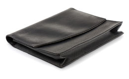 Document pouch Stock Photos