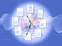 Document Universe Stock Photos