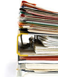 Documenti Fotografia Stock