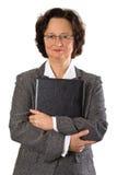 Documenti confidenziali Immagine Stock