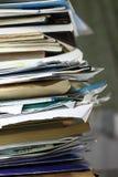 Documento Fotografía de archivo libre de regalías