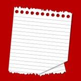 Documento allineato royalty illustrazione gratis