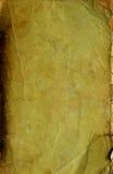 Documento antico Fotografie Stock
