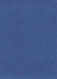 Documento blu Fotografia Stock Libera da Diritti