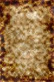 Documento de información de Grunge Imagen de archivo libre de regalías