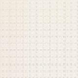 Documento de información de la regla del vintage con números Imagen de archivo