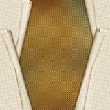 Documento del cuaderno de la escuela de las hojas sobre fondo abstracto Imagenes de archivo