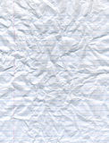 Documento del taccuino fotografia stock