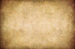 Documento dell'annata con spazio per testo o l'immagine illustrazione di stock