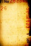 Documento di Grunge immagine stock libera da diritti