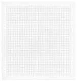 Documento di per la matematica Fotografie Stock
